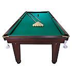 """Бильярдный стол """"Корнет"""" 11 футов, фото 2"""