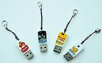 Cardreader CR-01 Angry Birds