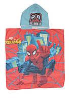 Полотенце детское с Человеком пауком
