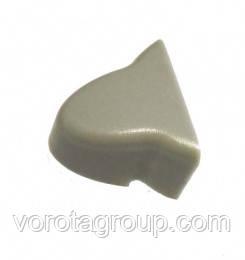 Заглушка стрелы овальная XBA19, XBA400, X-BAR/S-BAR (PPD2367.4540)