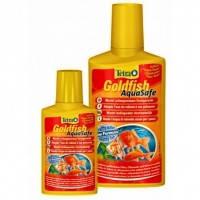 Tetra AquaSafe Goldfish препарат для обработки водопроводной воды, 100мл