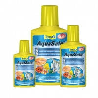 Tetra AquaSafe препарат для подготовки водопроводной воды, 100мл