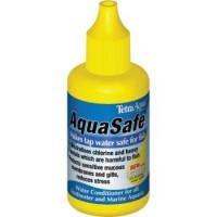 Tetra AquaSafe препарат для подготовки водопроводной воды, 50мл