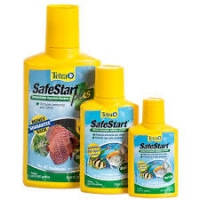 TetraAqua SafeStart для немедленного запуска рыб в новый аквариум, 250мл