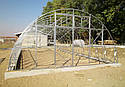 Теплица Эко Топ 6 х 10 м Премиум 8 мм, фото 5