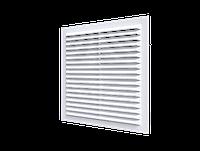 Решетка вентиляционная разъёмная 150х150 мм, шт