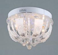 Люстра Numina RGB+ ПУЛЬТ CR 400мм 20-76530/4