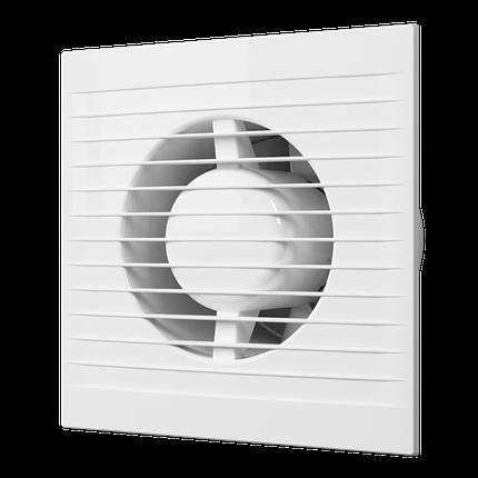 Вентилятор осевой с антимоскитной сеткой D 150, шт, фото 2