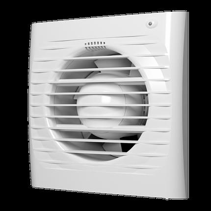 Вентилятор осевой c обратным клапаном SB D 125, шт, фото 2