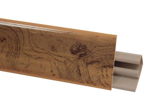 Арт.583 Плинтус для столешницы LB-23 корень, шт, фото 2
