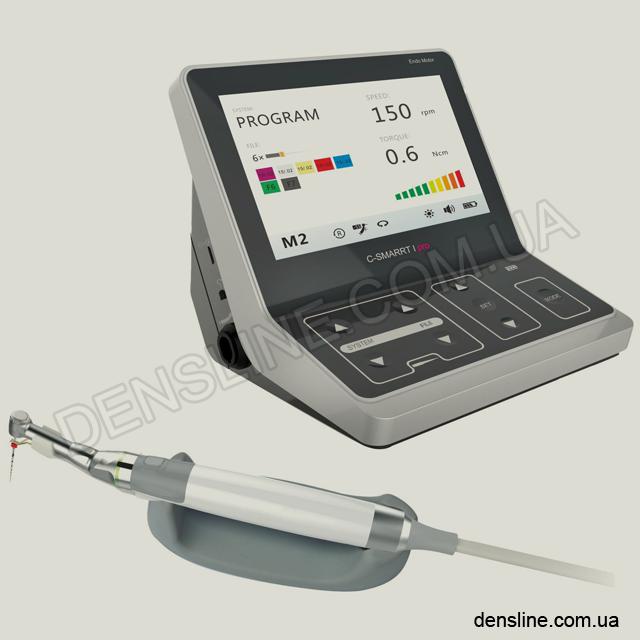 Эндомотор с апекслокатором C-Smart 1 Pro (COXO) NaviStom