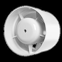 Вентилятор осевой канальный вытяжной D 125, шт