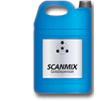 Грунт строительный Scanmix Dispersion 10 л
