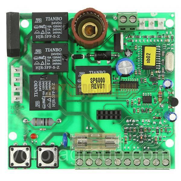 Плата SP6000 (SPA40)