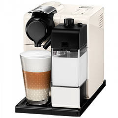 Капсульная кофемашина Nespresso Lattissima Touch White