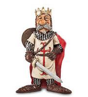 Статуетка Лицар Король Едгард RV-245 11 см