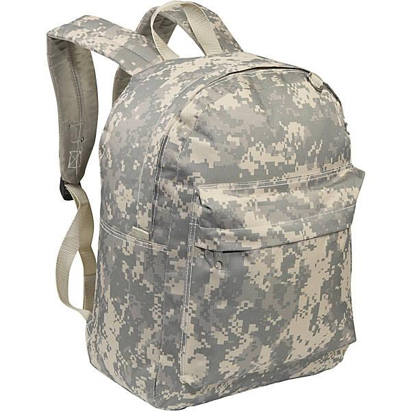 Рюкзак Everest Digital Camo Classic Backpack (Digital Camo)
