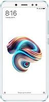 Смартфон Xiaomi Redmi Note 5 4/64GB Blue Глобальная Прошивка Оригинал Гарантия 3 месяца / 12 месяцев