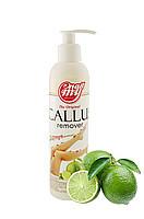 Кислотный пилинг для ног Callus Remover My Nail 250 мл, цитрус