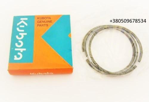 Кольца поршневые OEM Kubota D1105 0.5 25-15128-00