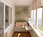Как оформить балкон? (интересные статьи)
