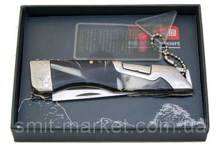 Складной нож Columbia B3946, фото 2