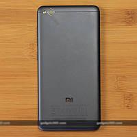 Задняя крышка для Xiaomi Redmi 4A, серая