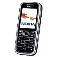Мобильный телефон Nokia 6233 (3 месяца), фото 1