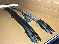 Рейлинги Can Koruma на Citroen Berlingo 1996-2008 хром, ножки чугун