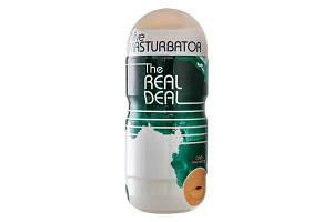 Мастурбатор Alive Super Realistic Oral