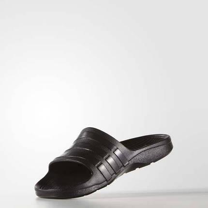 Тапочки Adidas Duramo Slides S77991 (Оригинал), фото 2