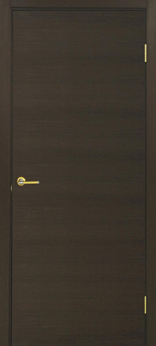 Дверное полотно Горизонталь Омис шпониро.