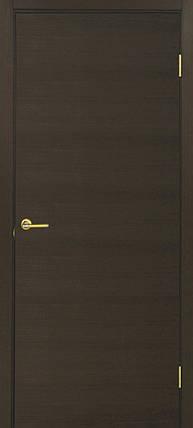 Дверное полотно Горизонталь Омис шпониро., фото 2