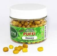 Тесто воздушное FPM Puffi Mini 25 г в банке Honey Мед