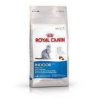 Royal Canin indoor сухой корм для кошек от 1 до 7 лет - 10 кг