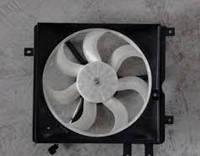 Вентилятор радиатора охлаждения Джили МК / Geely MK 1016002191