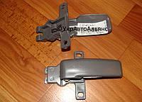 Ручка двери внутренняя левая FAW 1031, 1041, 1051, 1061, 1047, JAC 1020K, JAC 1020KR