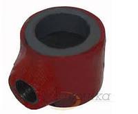 Втулка пальца шнека жатки, опора поворотная Claas 6458301, 645830.1