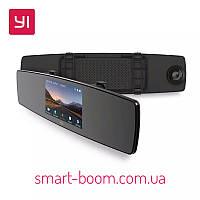 Видеорегистратор Xiaomi YI Mirror Dash Camera International Edition Умное зеркало