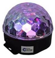FREE COLOR BALL63 USB   Светодиодный световой прибор USB Ball.