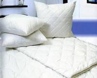 Выбираем одеяло и подушку!