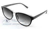 Очки для зрения с диоптриями +/- солнцезащитные Код:1136.