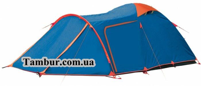 Универсальная палатка Sol Twister
