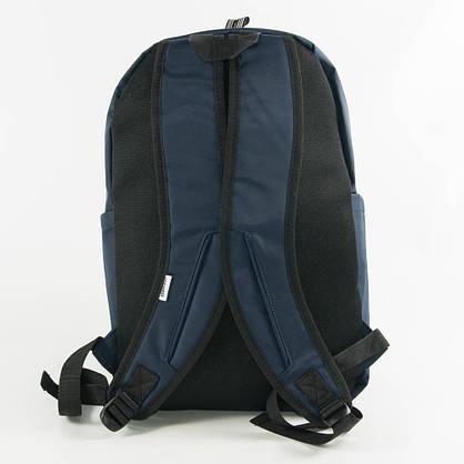 Оптом спортивный рюкзак Конверс - синий - 3031, фото 3