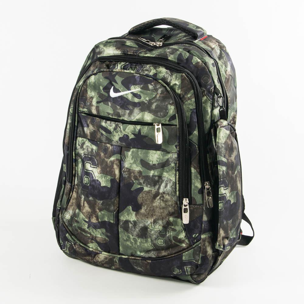 3e945996289d Оптом рюкзак спортивный Nike - Хаки - 926 - купить по лучшей цене в ...