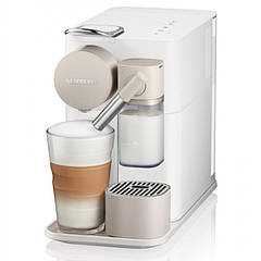 Капсульная кофемашина Nespresso  Lattissima One EN 500.W White