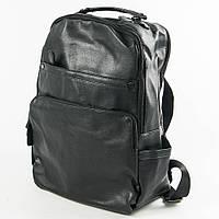 Оптом прогулочный/школьный рюкзак из эко-кожи - 15-812
