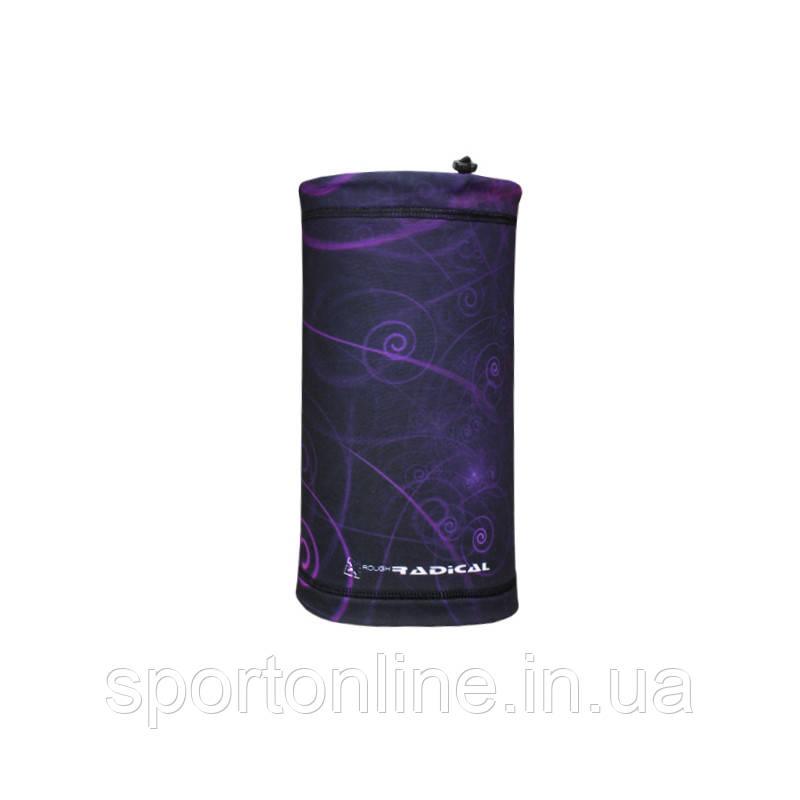 Мультифункциональный бафф 5в1 Radical (original) фиолетовый