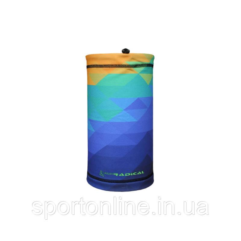 Мультифункциональный бафф 5в1 Radical (original) разноцветный