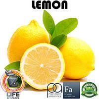 Ароматизатор TPA Lemon Flavor (Лимон)